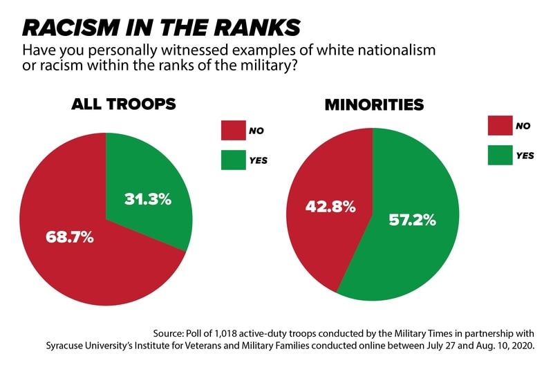 البنتاغون:القومية البيضاء مثل خطورة داعش الارهابي على الامريكان