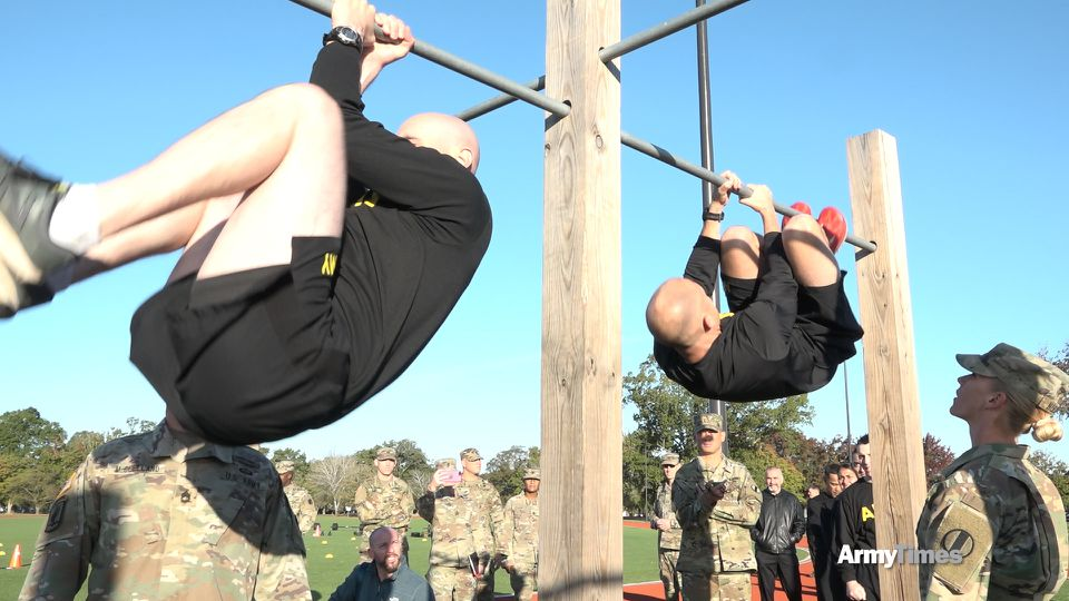 Are you sweating the new Army PT test? Here are some tips to