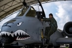 The BRRRRTTTT keeps coming: NDAA would fully fund A-10 Warthog upgrades