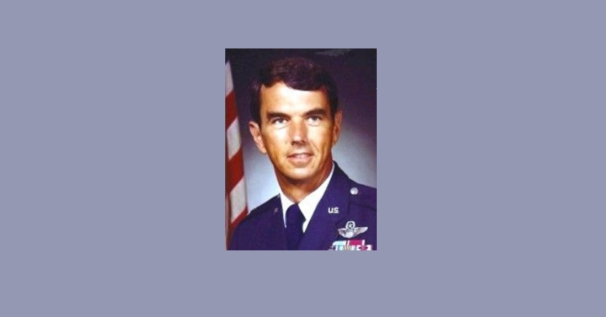 Should this airman receive the Medal of Honor for Laos