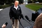 Trump shifts blame for Osama bin Laden's escape from McRaven to Bill Clinton