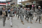 Army's detailed Iraq war study remains unpublished years after completion