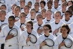 US Naval Academy: New hair rules don't apply to midshipmen