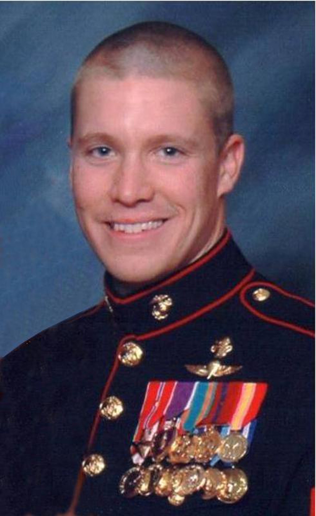 marsoc gunnery sergeant to receive posthumous silver star