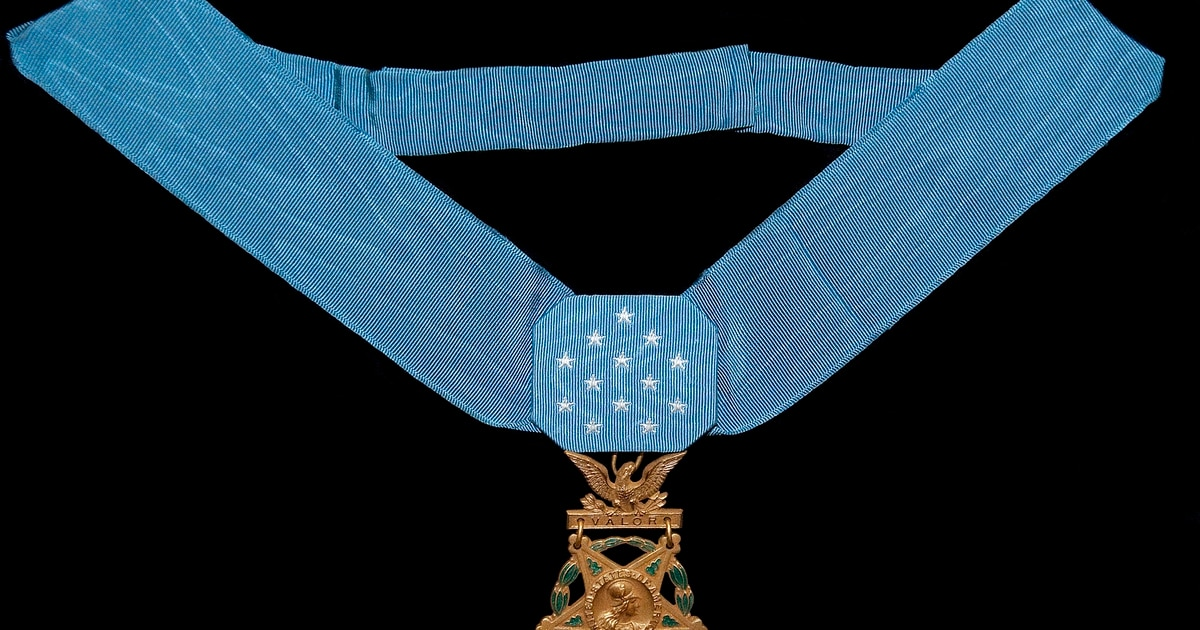 These two soldiers may still get Medal of Honor upgrades