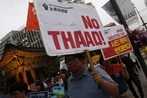 Politics, both home and abroad, drive South Korea THAAD deployment