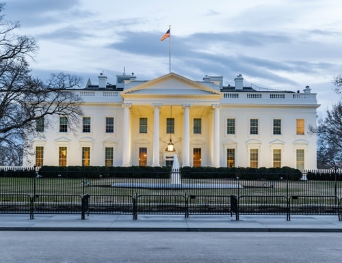 The Cyberspace Solarium Commission made several suggestions on how to reform the federal government's approach to cybersecurity. (Thomas Bounias/Getty Images)
