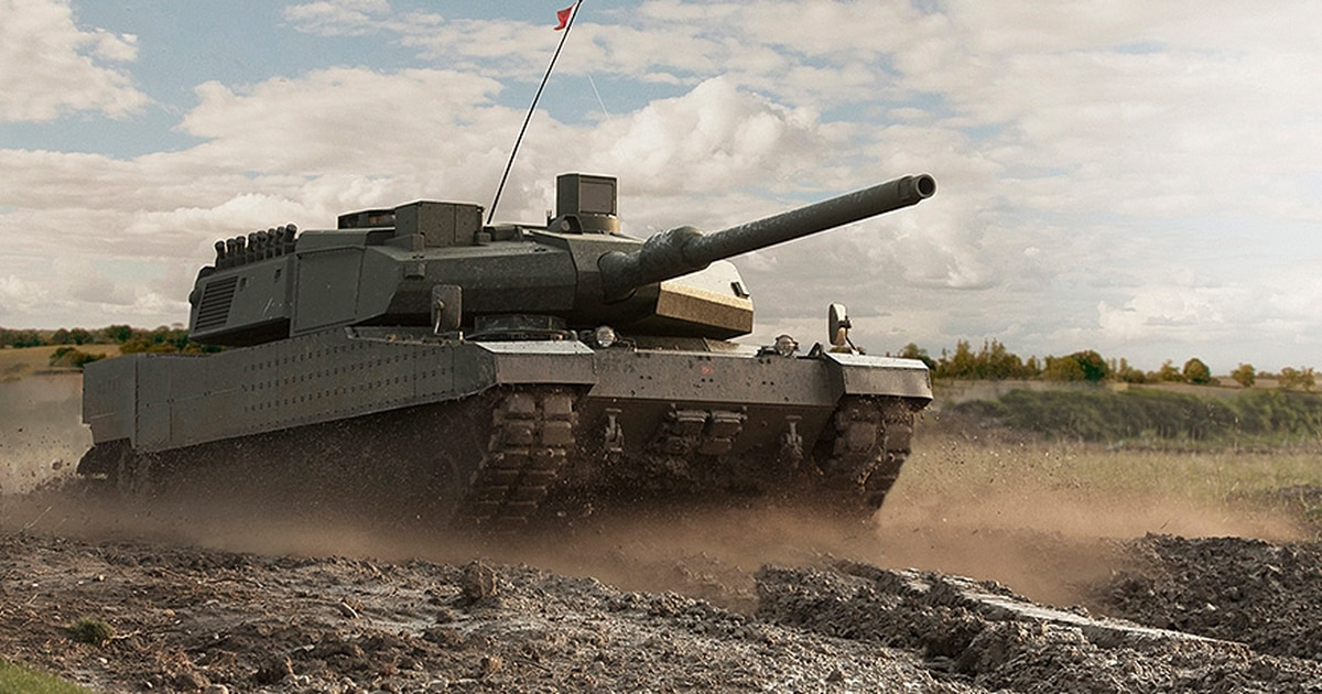 04e4443dd86e 5 local firms to bid for Turkey s Altay tank engine contract