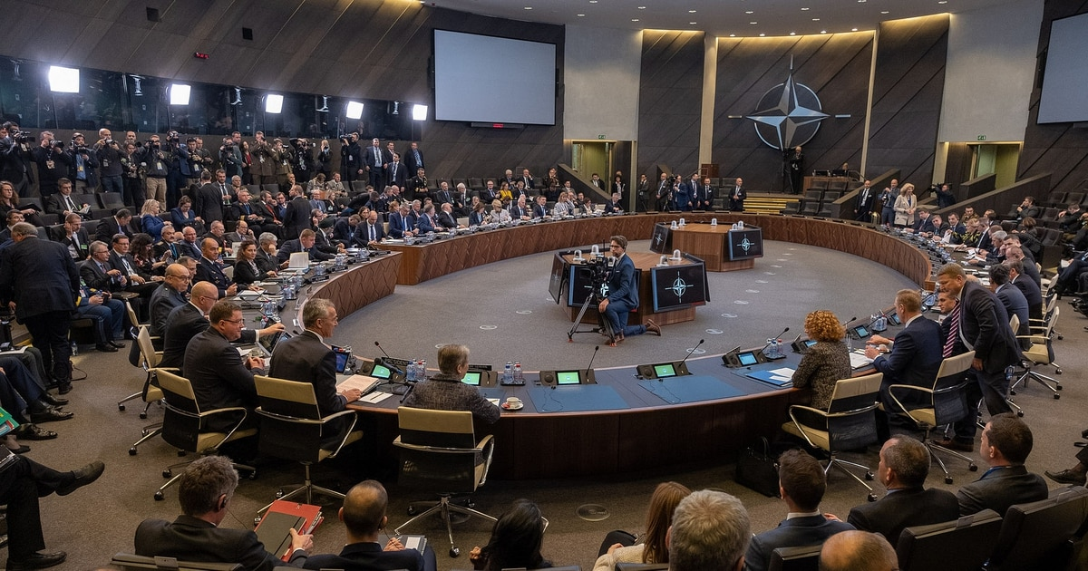 Why the US needs to improve intelligence sharing on Russian military activities with NATO allies