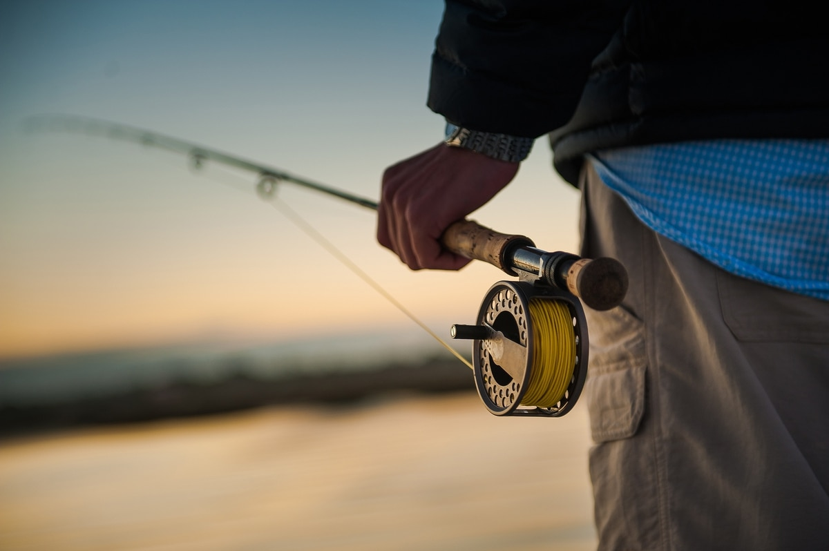 Military times 2017 fishing gear guide for Fishing gadgets 2017
