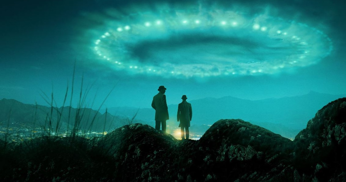 Project Blue Book: The Air Force's covert UFO investigation is brought to TV