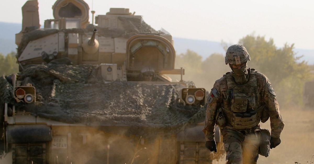Think tank: NATO must prepare to counter a rapid Russia invasion in Europe