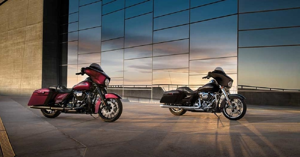 How to buy your first Harley-Davidson