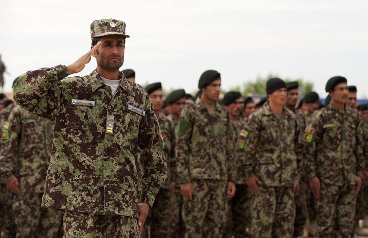 these afghan army uniforms cost american taxpayers 28