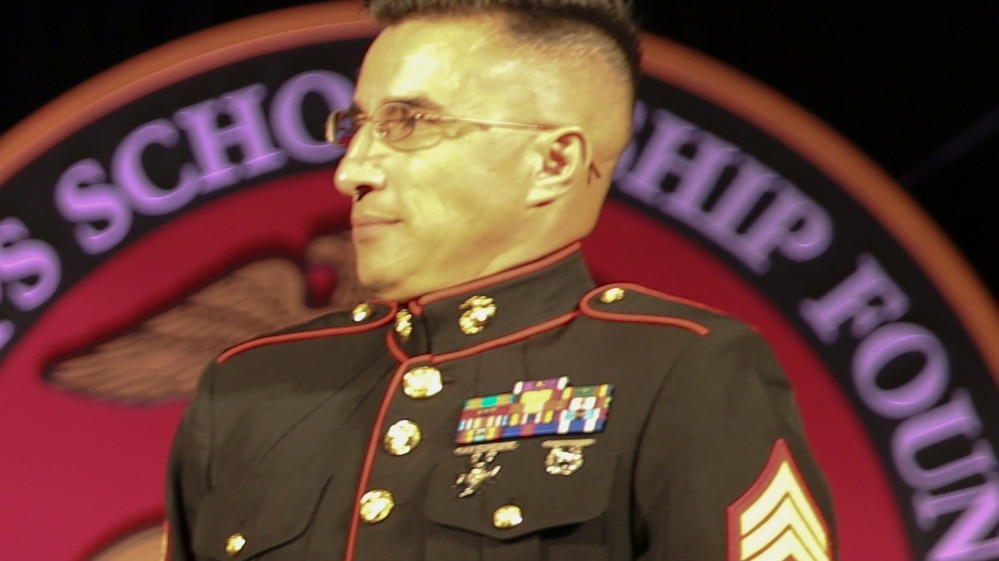 Marine vet, disabled in Sangin explosion, wins $250,000 settlement after  park ranger allegedly used excessive force over use of a handicapped  parking spot