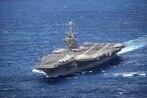Trump administration reverses course on decision to decommission carrier Truman