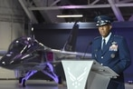 The new US Air Force chief has a reputation of only asking for what he needs. He's going to need a lot.