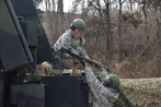 US Army Grapples With Short-Range Air Defense Gap in Europe