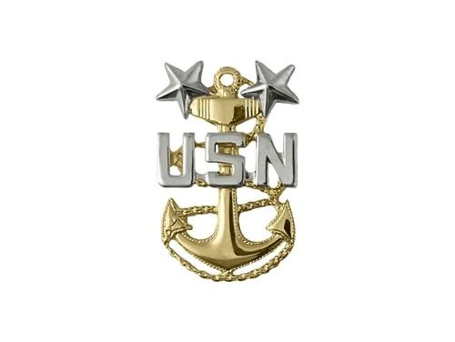 Navy Master Chief Petty Officer (Navy)