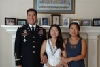 Adopted daughter of military family will have to leave the country, court rules