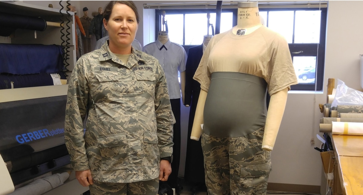 Air force uniform pictures — img 4