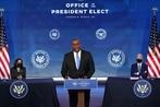Who could be Lloyd Austin's deputy defense secretary?