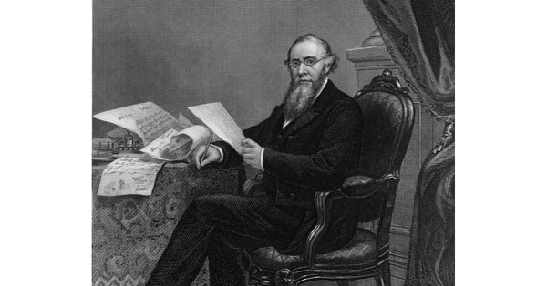 On August 25, 1862, Secretary of War Edwin Stanton authorized Brig. Gen. Rufus Saxton, a Medal of Honor recipient and abolitionist, to recruit 5,000 volunteers at Port Royal, S.C., to form the first federally sanctioned black regiments. (Library of Congress)