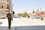 7 US-backed Kurdish fighters killed in ISIS attack in Manbij