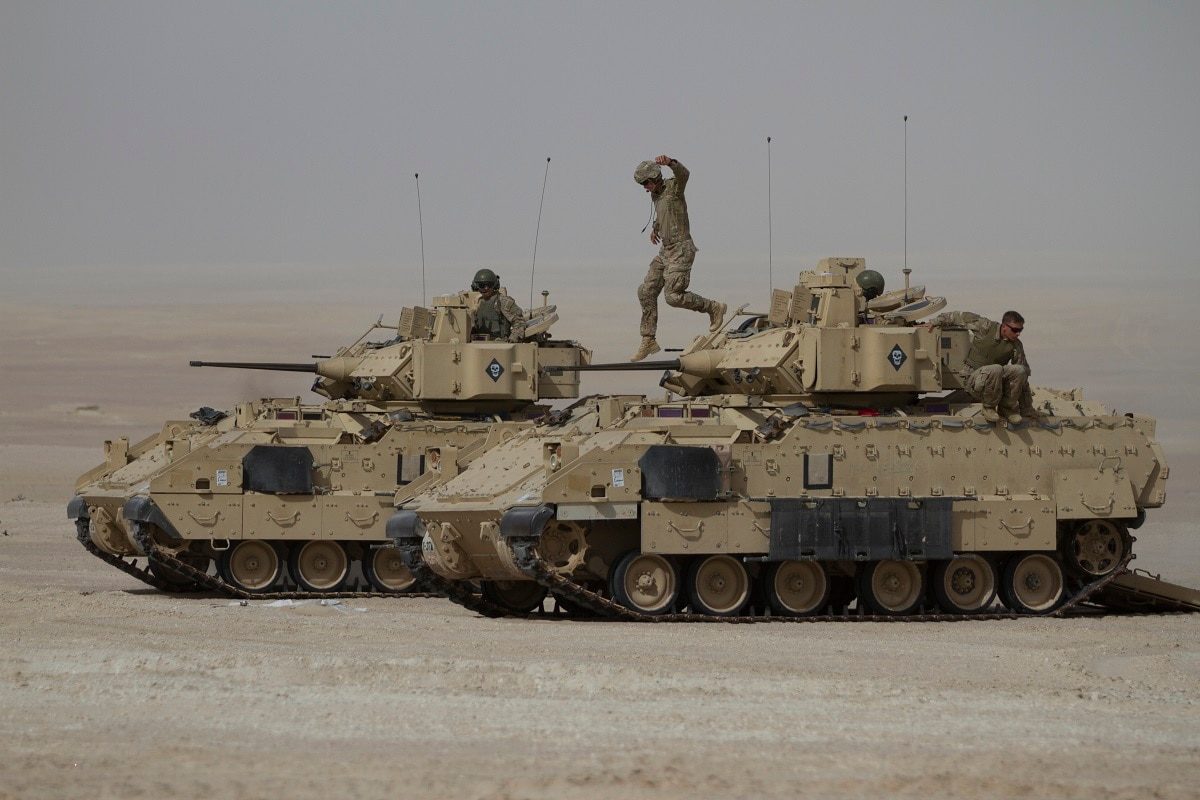 us army s next gen combat vehicle prototyping to be accelerated