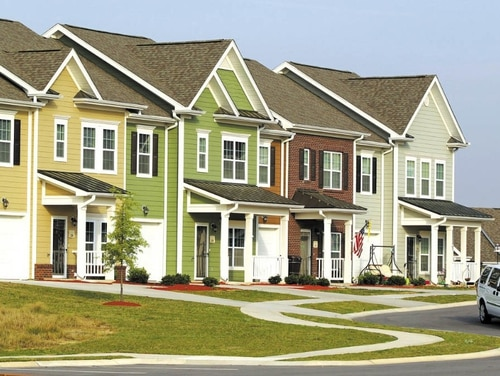 The Military Housing Privatization Initiative Tenant Bill of Rights was signed by Defense senior leaders on Feb. 25, 2020, to ensure service members and their families get fair treatment, but some key provisions haven't yet been implemented. (Fort Jackson Public Affairs Office)