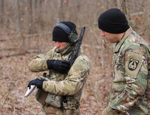 The Army organization responsible for tactical network modernization is getting a new director. (Justin Eimers/Army PEO C3T)