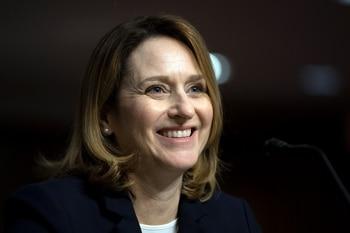 Senate confirms Hicks as DoD's No. 2