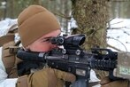 Marines in Norway will learn to ski, fight and survive in arctic cold