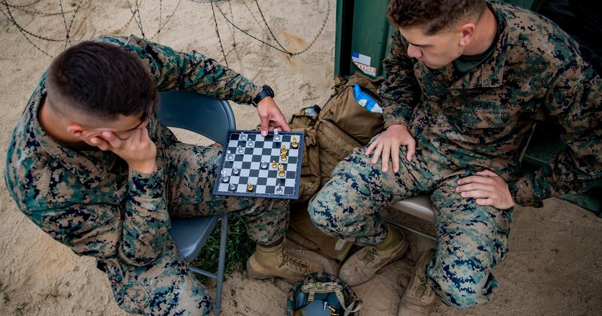 Corps offers big bonus for more intelligence Marines