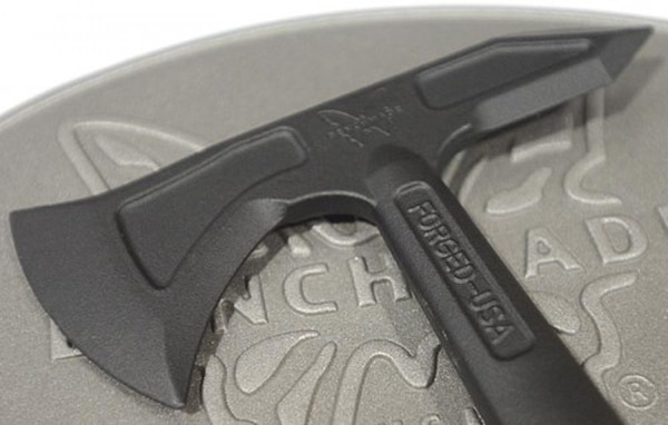 Navy Federal Auto Loan >> Benchmade Auto Triage and Forged Tomahawk
