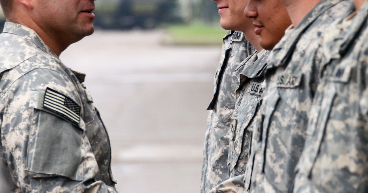 us army shaving profile regulation