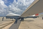 Navy's MQ-4C Triton community gets its very first squadron
