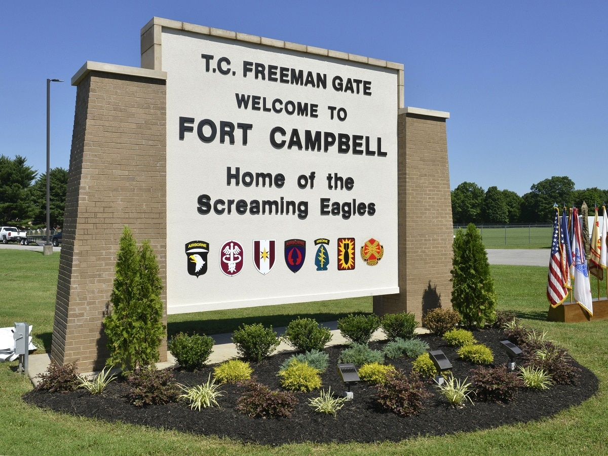 Fort Campbell soldier missing after boating accident