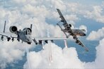 A-10 Warthogs are back in Afghanistan