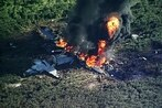 Investigation blames Air Force and Navy for systemic failures in fatal Marine Corps C-130 crash that killed 16