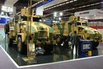 Turkish Armor Makers in Talks to Produce 1,000 Vehicles for Qatar