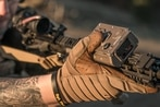 Marines to get Star Trek phaser-like device for nonlethal weapon option