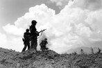 Marine first sergeant to be awarded Navy Cross for Vietnam War heroics