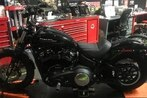 Here's how military exchange shoppers can win a $25,000 custom Harley