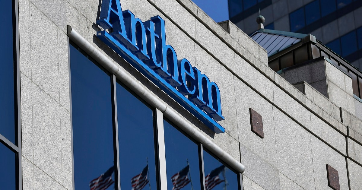 2 Chinese Men Indicted For Hacking Anthem