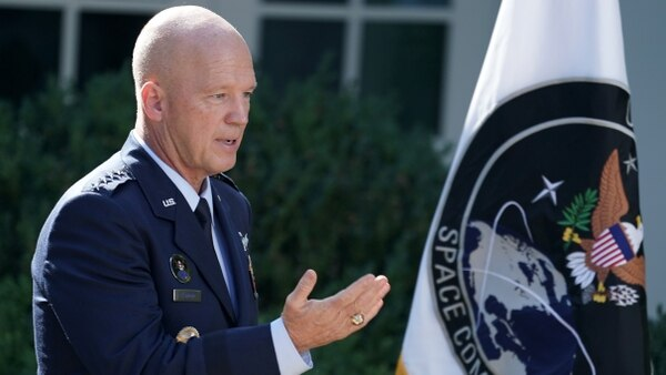 US Space Command Gen. John