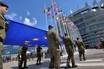 European Union's defense-collab push could fizzle, report warns