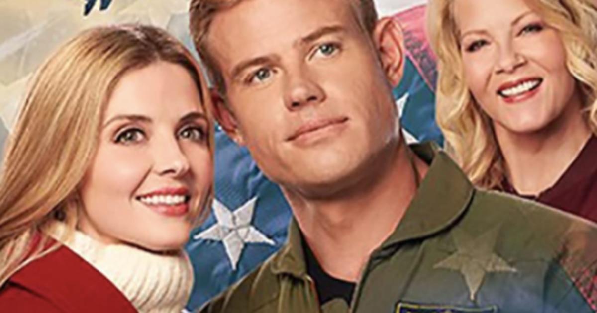 Hallmark's 'USS Christmas' brings holiday cringe to all