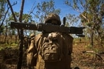 Marine Corps presence in Australia to rise to 2,500 as soon as possible