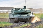 Turkey scraps sole-source deal, opening contest for Altay tank program
